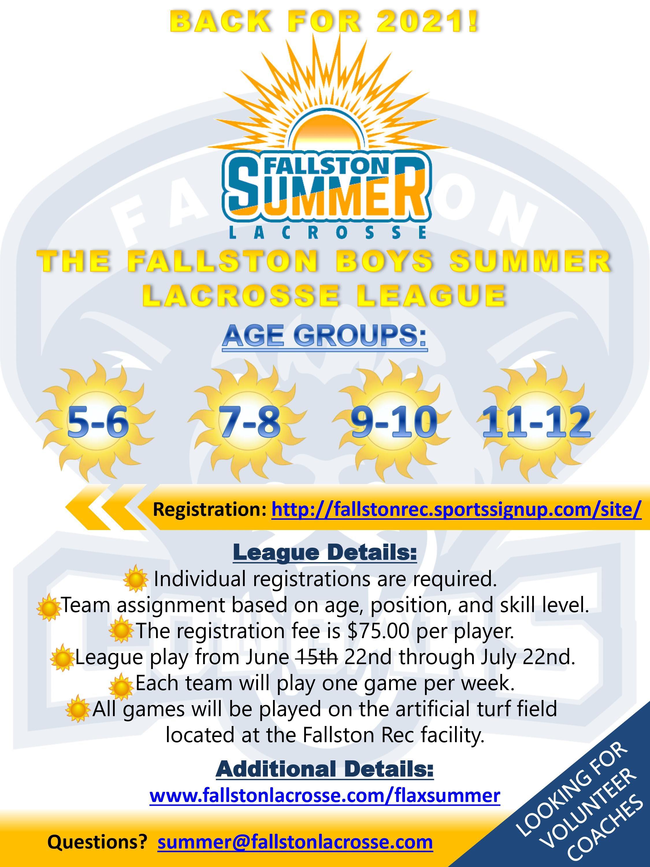 www.fallstonlacrosse.com/flaxsummer